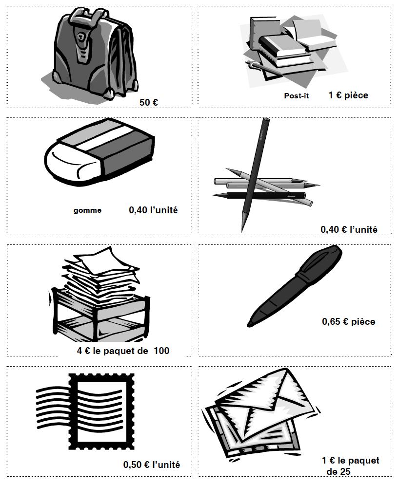 DELF A1 Production Orale | Dialogue simule | Exemple 11